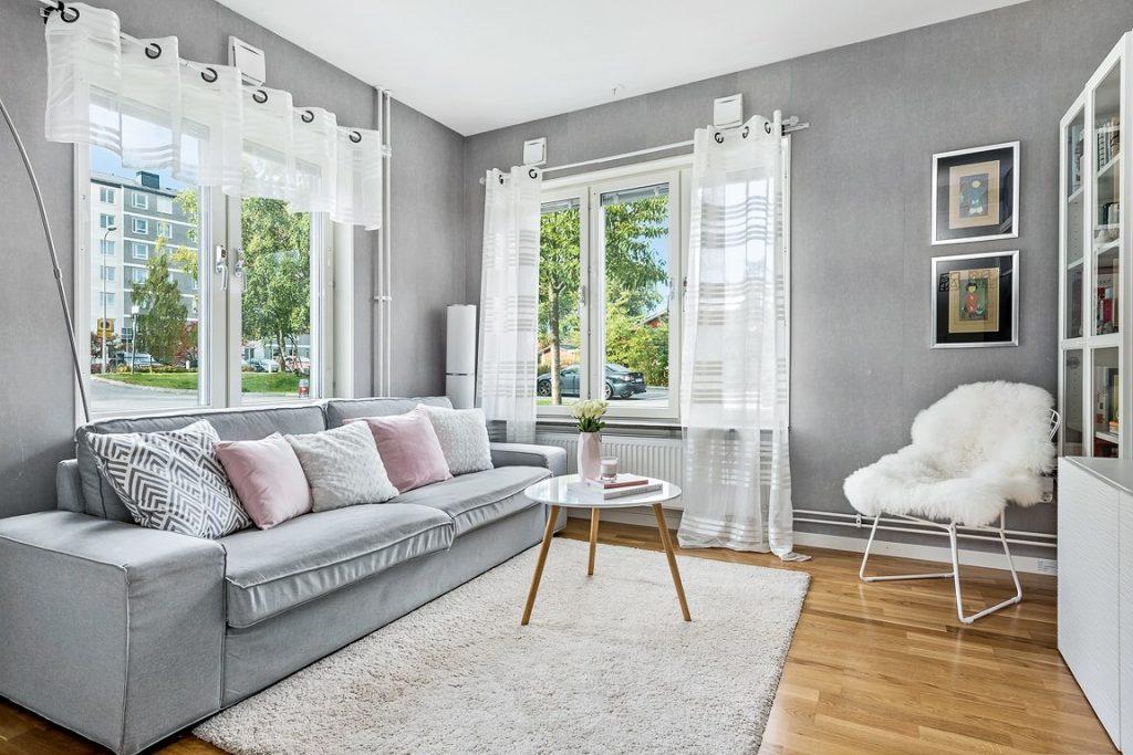 Mình mua căn nhà thứ hai ở Thụy Điển