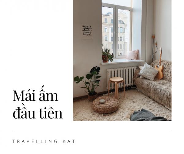 Mua nhà ở Thụy Điển - Travelling Kat