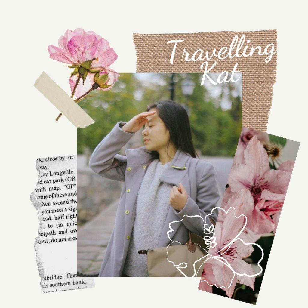Travelling Kat