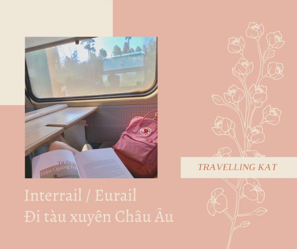 Blog Travelling Kat